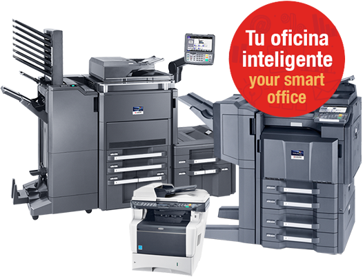 SMART OFFICE: TU OFICINA INTELIGENTE